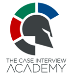 The Case Interview Academy Logo